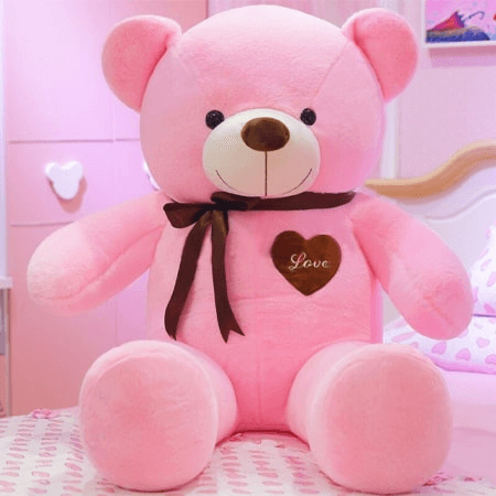 Gấu Teddy Bear