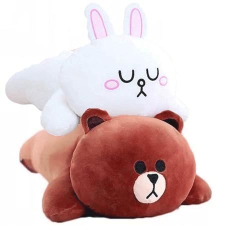 Gấu bông Brown và Cony