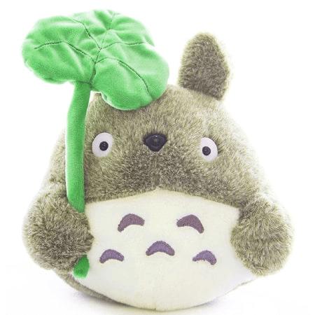 Totoro thú nhồi bông