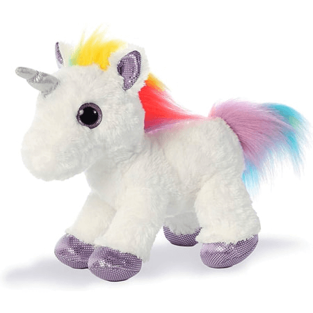 Ngựa bông Unicorn