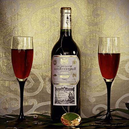 Rượu ngoại là món quà tặng tinh tế và đẳng cấp