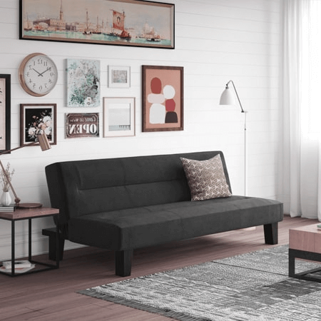 Bộ sofa sang trọng thích hợp làm quà tặng cho vợ chồng mới cưới