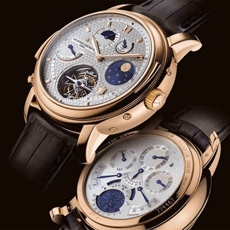 Đồng hồ tặng Sếp
