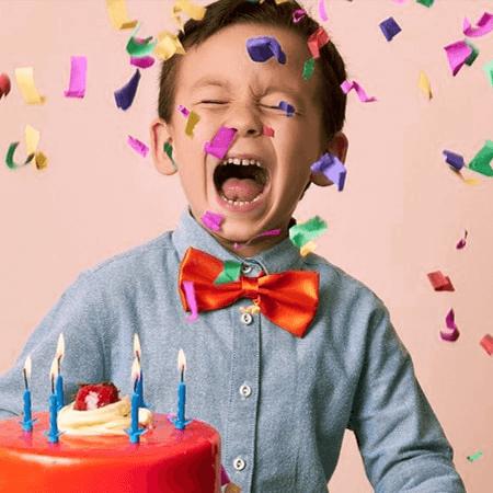 Sinh nhật là một trong những ngày quan trọng nhất của một người