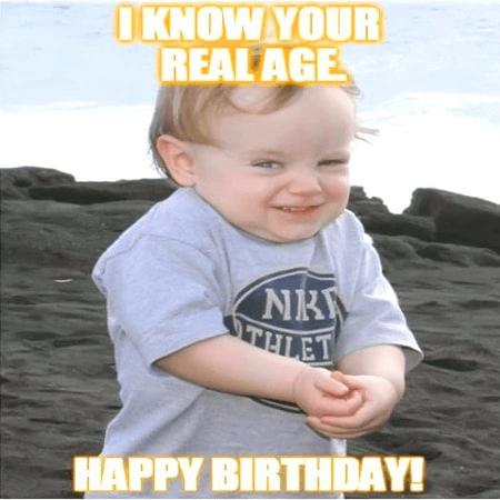 Hình sinh nhật hài vl