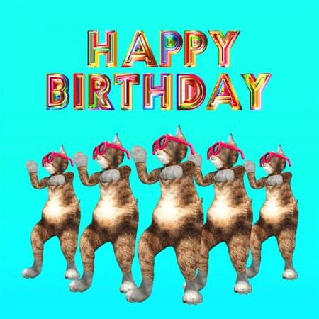 Hình chúc mừng sinh nhật độc
