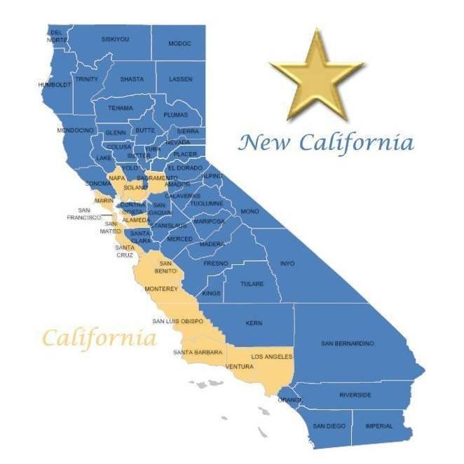 New California 51