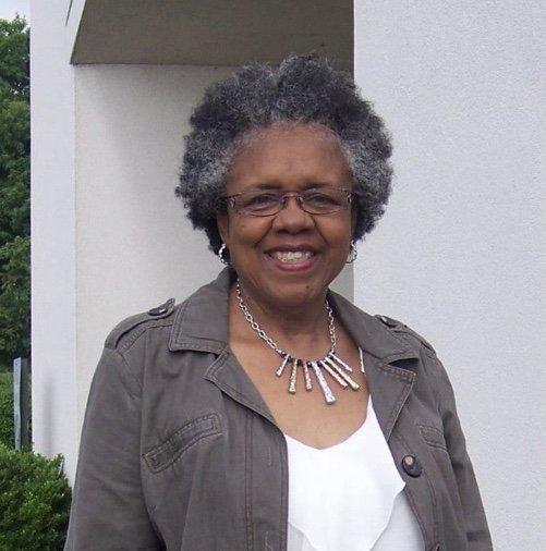 Hazel Taylor-Barksdale  ('67)