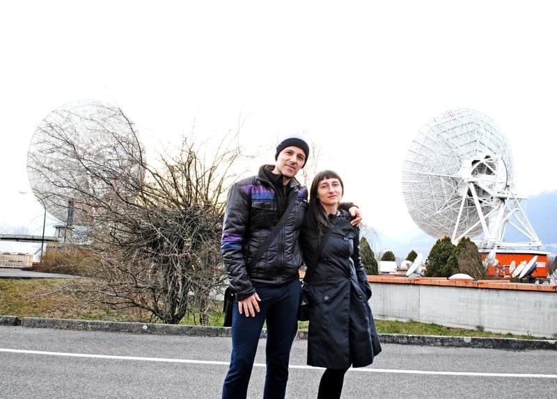 Isabella Dalla & Sergio Succu
