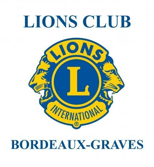 Lions Club Bordeaux Graves