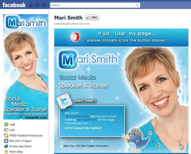 25 Facebook Marketing Tips