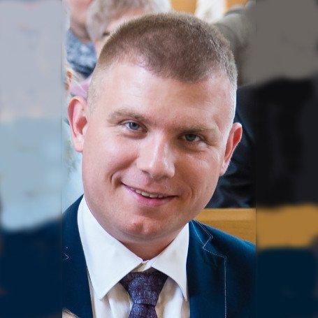 mgr inż. Michał Wasilewski