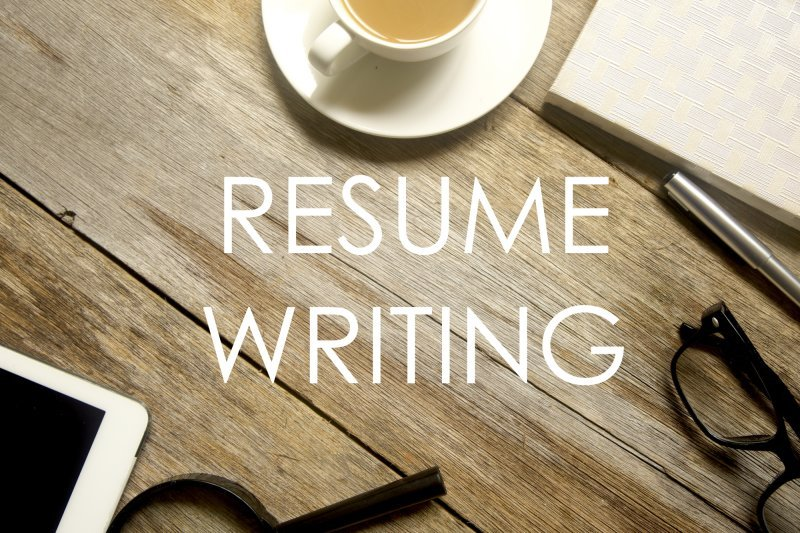 Resume Writing & Career Services