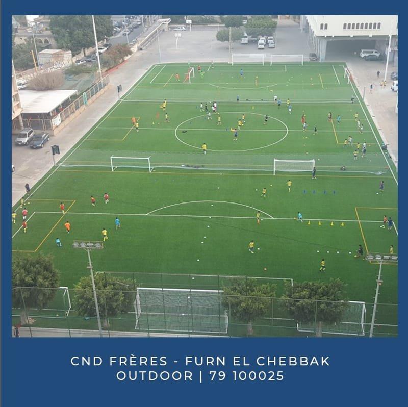 Furn el Chebbak