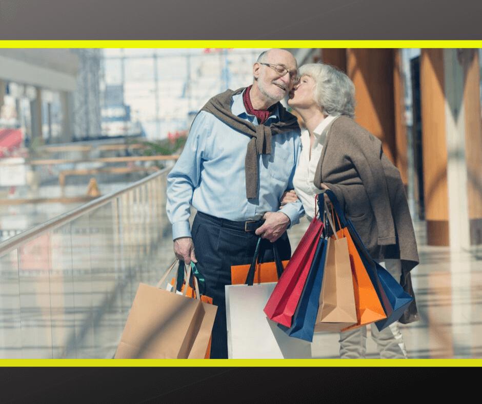 מכירות לגיל השלישי בעולם הקמעונאות ,אפרת גדור פתרונות מעשיים לניהול חנויות