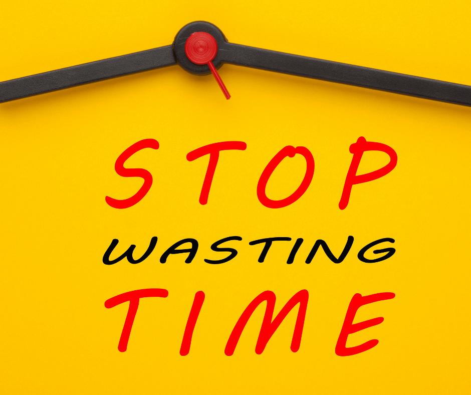 בזבזני זמן,יעילות בעבודה ,סדרי עדיפיות ,ישיבות רבות ,עקרונות לניהול זמן,אפרת גדור פתרונות מעשיים לניהול חנויות