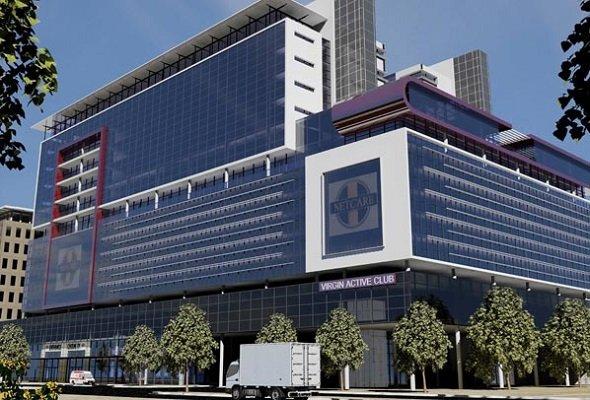 Netcare Christiaan Barnard Hospital