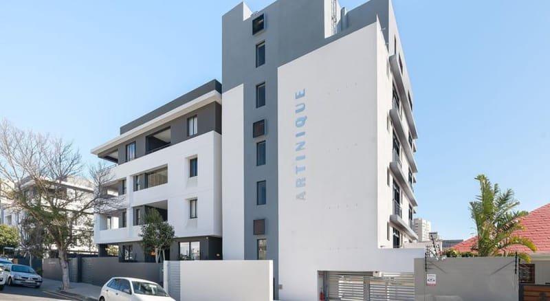 Martinique Luxury Apartments