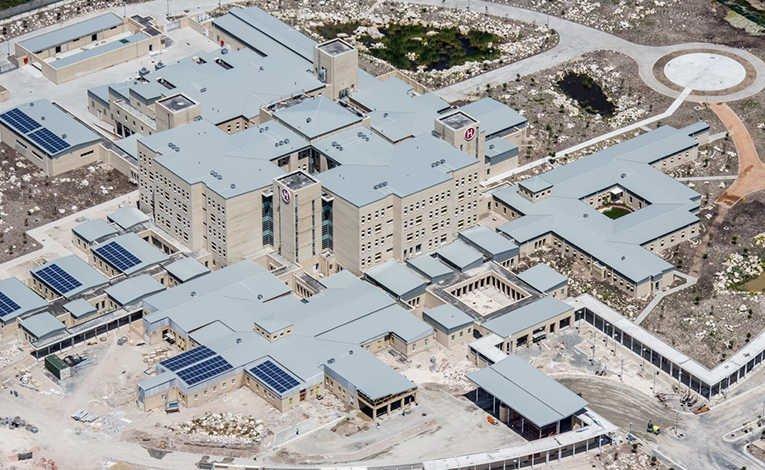 Mitchells Plain Hospital