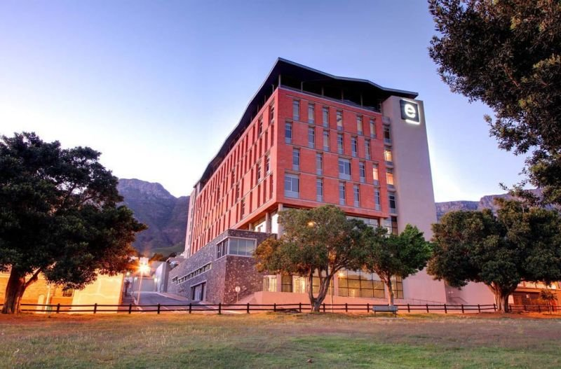 WTV Head Office, Roeland Park