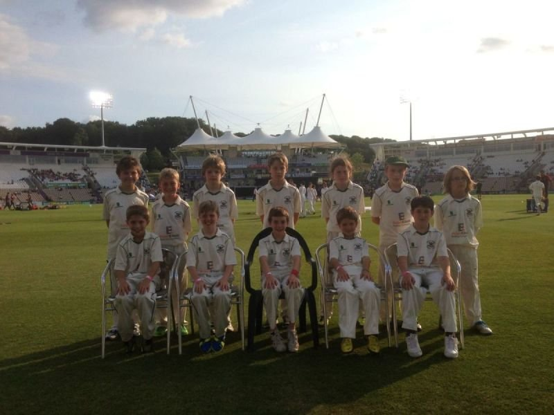 Junior Cricket