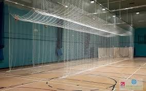 Senior Indoors Nets 2021