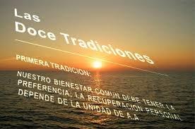 Las doce Tradiciones