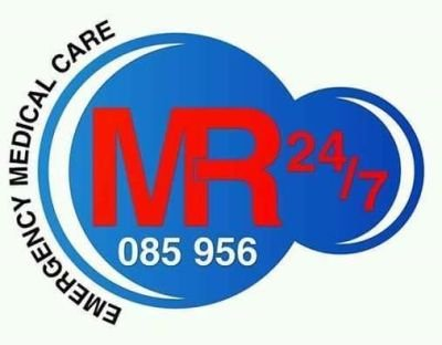 Namibia Medical Rescue 24/7 Services ( MR 2/47 )