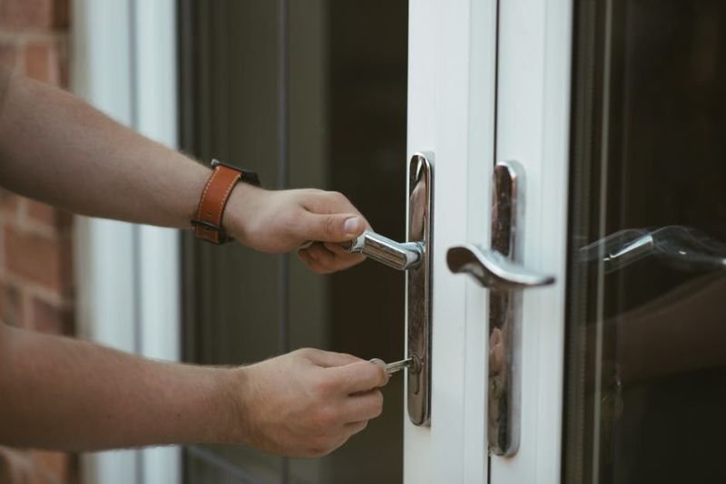 Importance of a Professional Locksmith Service