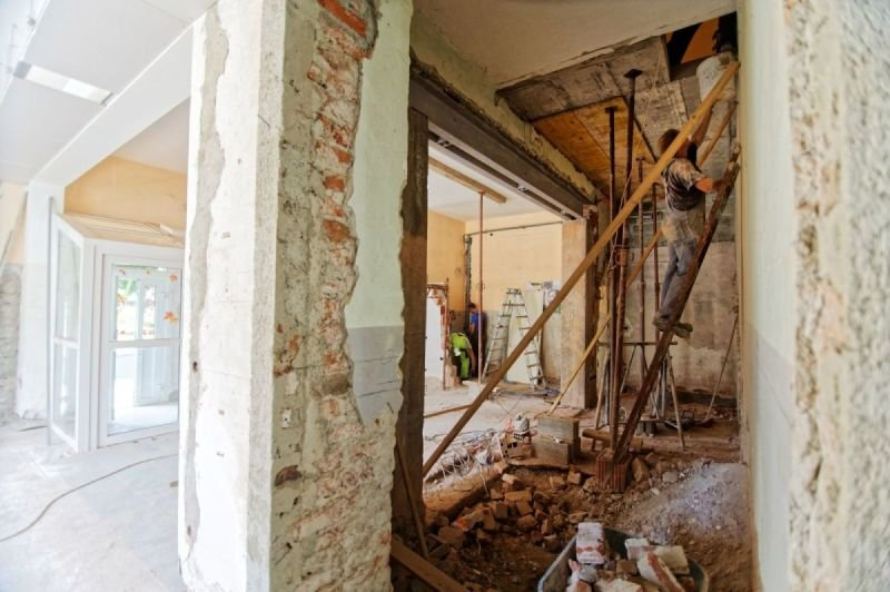 Benefits Of Hiring A Good Flood And Fire Restoration Company