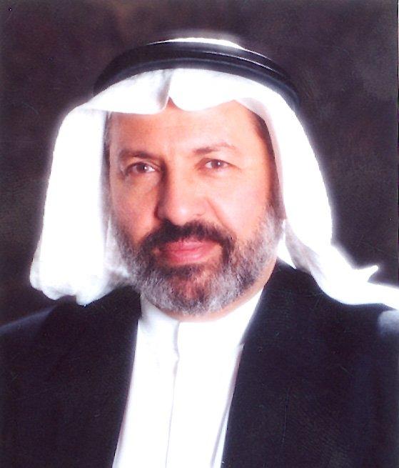Arch. Mohammed Hadi Albarqawy
