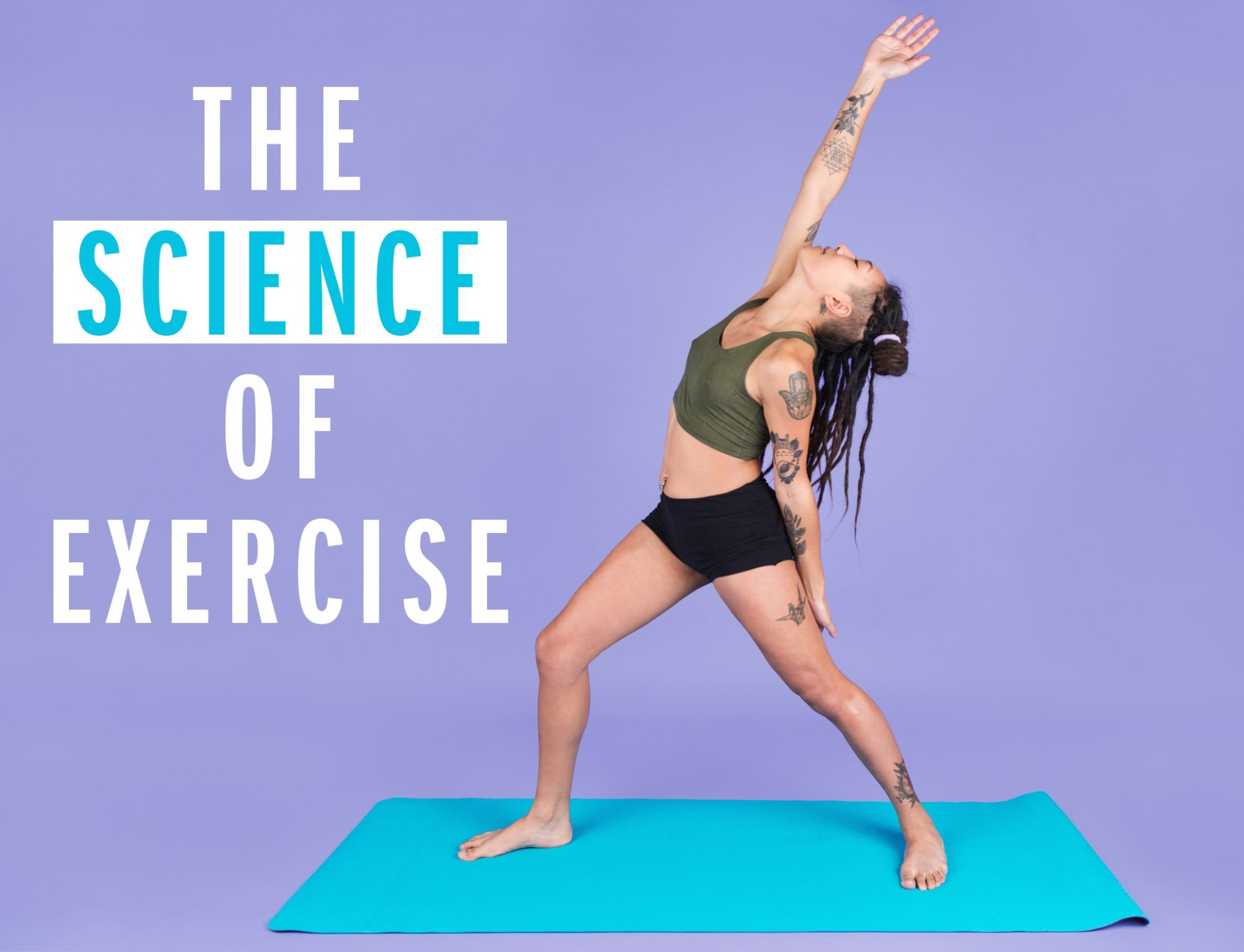 the sceince of exercise