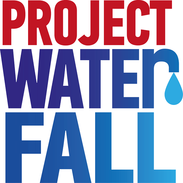 Project Waterfall + Ecoffee Cup
