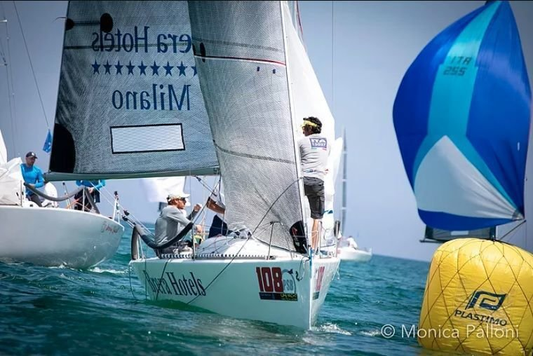 Senigallia - Cup of Italy 2019