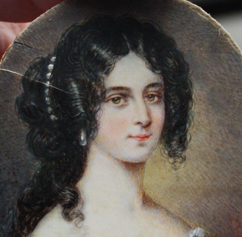 Ninon de Lenclos (1620-1705) -