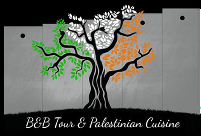 B&B, Tour & Palestinian Cuisine