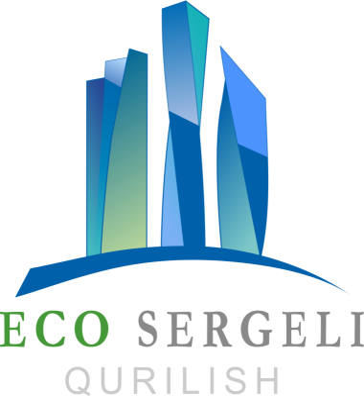 ECO SERGELI QURILISH