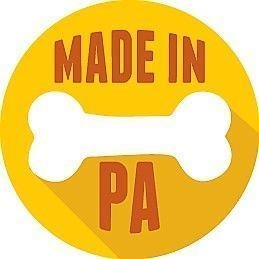 MADE IN THE USA / MADE IN PA