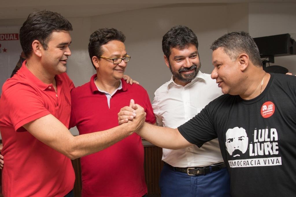 Chapa entre Rubens e Honorato em 2020 projeta aliança entre Flávio ...