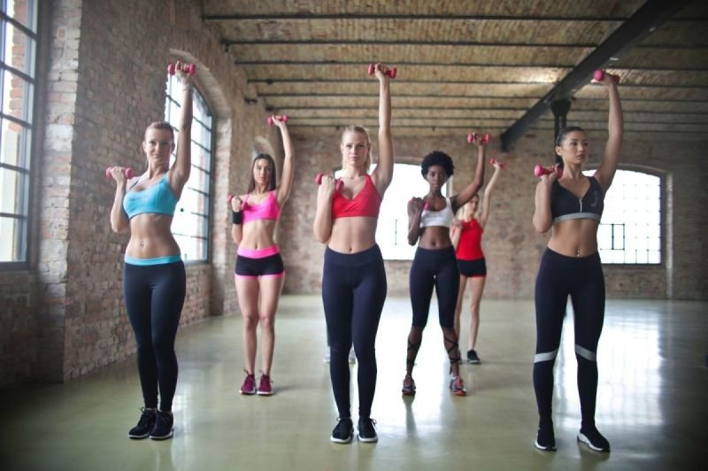 About Best of You Fitness