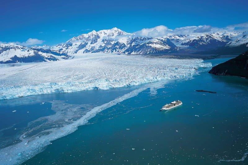 June 18-25, 2021: Alaska Cruise + Denali National Park
