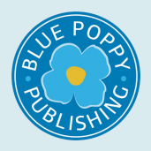 Blue Poppy Publishing
