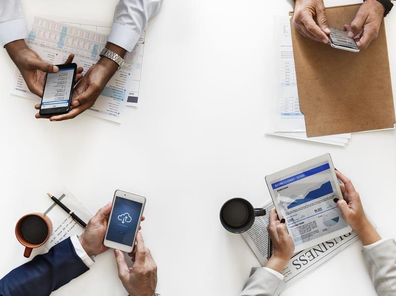 שירותי שיווק במדיה הדיגיטלית לעסקים וחברות