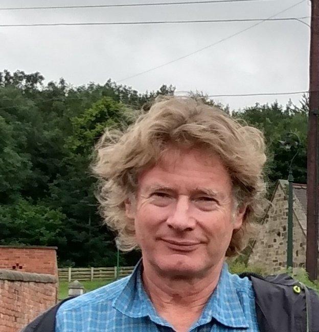 SAP Geoff Densham
