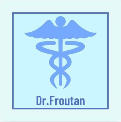 دکتر فریما فروتن علیزادگان