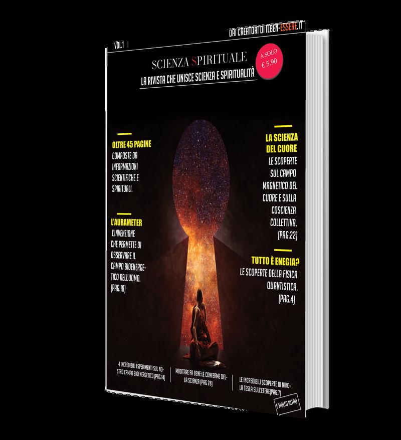 Scarica Scienza Spirituale Vol.1