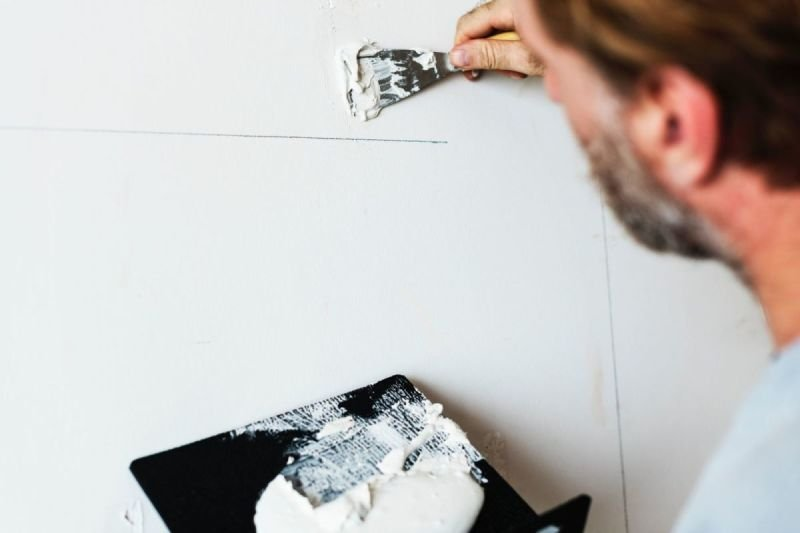 All You Need to Know When You Are Preparing for a Plaster