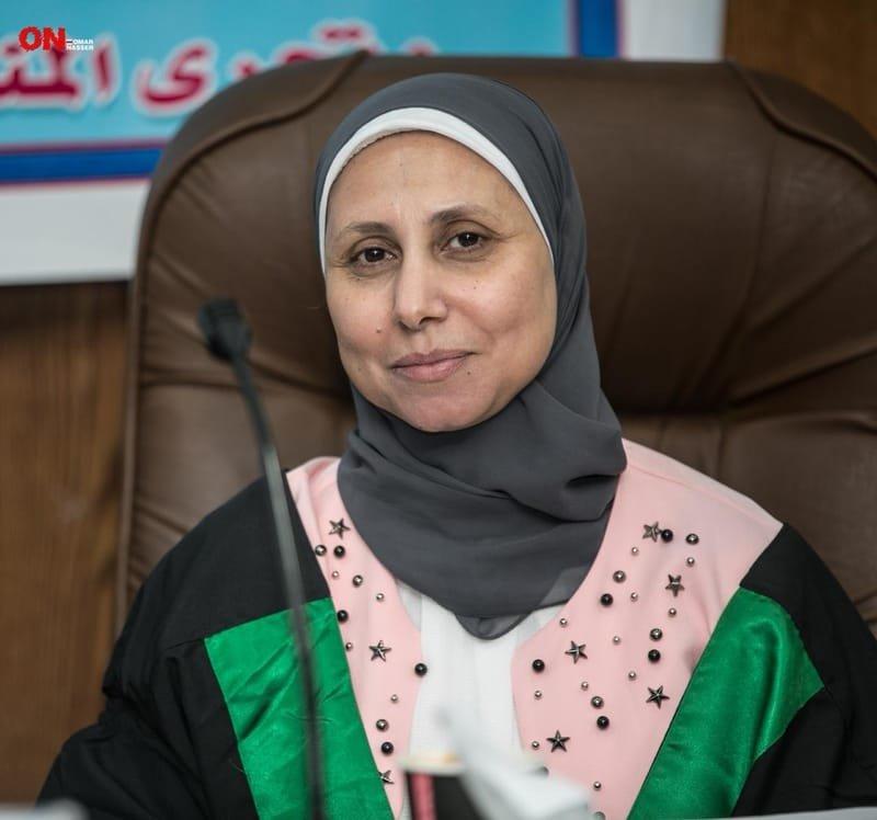 Prof. Dr. Amal El Sayed
