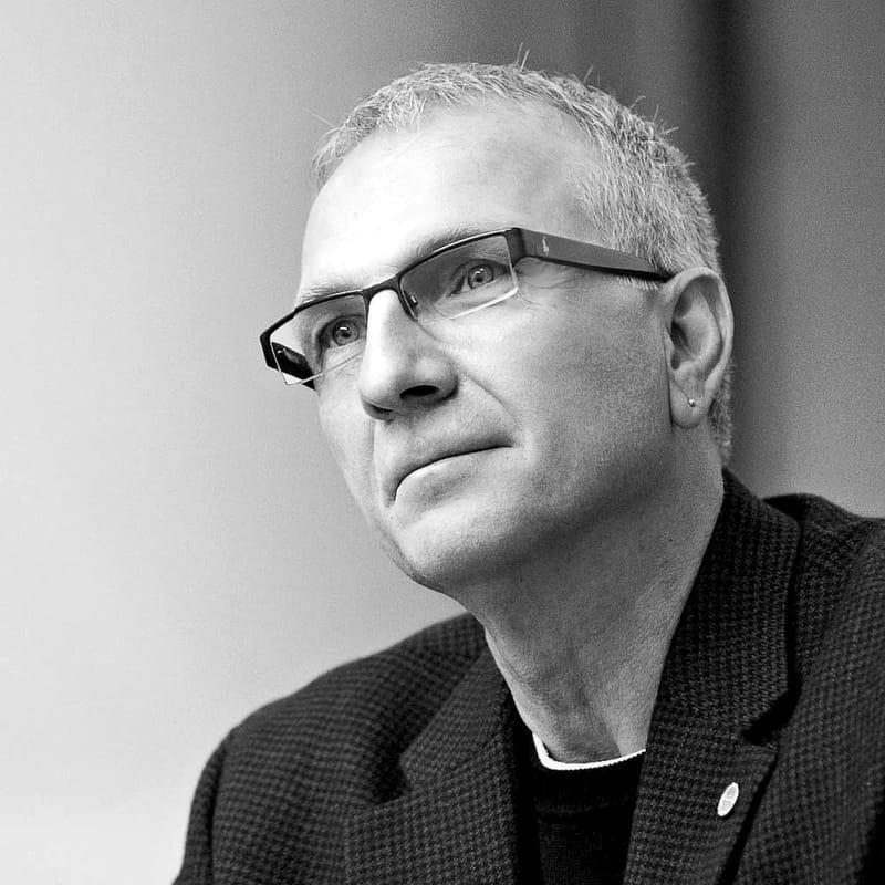 Professor Gary E. Swanson