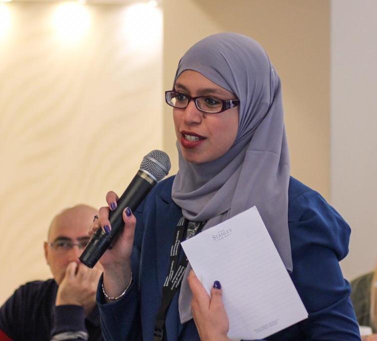 Dr. Fedaa Mohamed